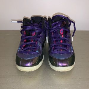 Unisex Foamposites Sneakers